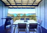 Location vacances Blacks Beach - Stunning Panorama Apartments-1