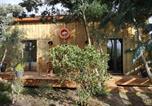 Location vacances Vensac - La cabane-1