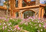 Location vacances Dali - Hermit Sea View Villa-2