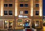 Hôtel Bruxelles - Ibis Hotel Brussels off Grand'Place-1