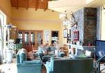 Location vacances Campanario - Villa with 5 bedrooms in Santa Amalia with wonderful mountain view private pool enclosed garden-4