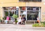 Location vacances Bratislava - Zamocka Iris Apartment-3