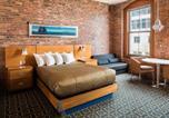 Hôtel Boston - Harborside Inn-2