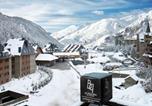 Hôtel Seix - Hotel Ac Baqueira Ski Resort, Autograph Collection-1