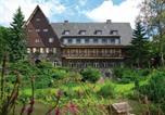 Hôtel Oberwiesenthal - Romantik Hotel Jagdhaus Waldidyll-1