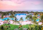 Hôtel Puerto Morelos - Suites At Mayan Resort And Spa Riviera Maya-1