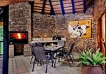 Location vacances Hazyview - Cambalala's Private Villa - In Kruger Park Lodge - Free Wifi - Serviced Daily-3