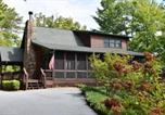 Location vacances Blue Ridge - Sweet Retreat-2