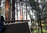 Hôtel Vladimir - Ladoga Novaya-4