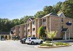 Hôtel Conyers - Microtel Inn & Suites by Wyndham Lithonia/Stone Mountain-1