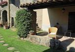 Location vacances  Province de Viterbe - Vitorchiano Villa Sleeps 25 Pool Wifi-4