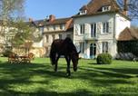 Location vacances Jonquières - Residence La Buissonnière-1