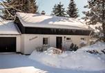 Location vacances Löffingen - Holiday Home Drachenfels-1