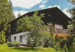 Location vacances Rimbach - Two-Bedroom Apartment in Arrach-1