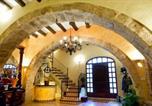 Location vacances Bellvei - Santa Oliva Villa Sleeps 16 with Pool and Air Con-1