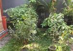 Location vacances Borobudur - Rumah Ukhi-4