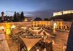 Hôtel Gaziantep - Hsvhn Hotel Hışvahan-2