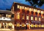 Hôtel Schweich - Hotel Zur Post-1