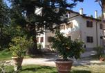 Hôtel Udine - Antica Scuderia-4