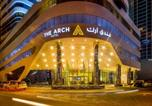 Hôtel Bahreïn - Arch Hotel,Bw Signature Collection by Best Western-2