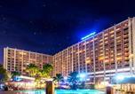Hôtel Nigeria - Transcorp Hilton Abuja-2