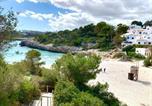 Location vacances Porto Cristo - Vistamar 1-with sea view,pool,jacuzzi.-4