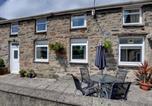 Location vacances Beddgelert - Holiday Home Glaslyn Cottage-3