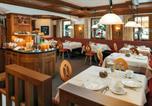 Hôtel Fiss - Hotel Garni am Sonnberg-4
