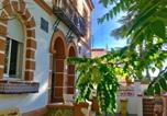 Hôtel Communauté de Madrid - Hostal Olivos-3