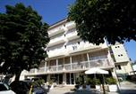 Hôtel Santarcangelo di Romagna - Hotel Adria Beach-1