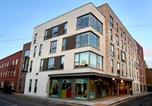 Location vacances  Irlande - Heyday student Accommodation-4