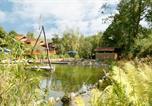 Villages vacances Freyung - Ferienpark Wildgatter-3