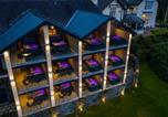 Hôtel Ambleside - Lakes Hotel & Spa-3