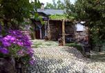 Location vacances Borzonasca - Casa Millin-1