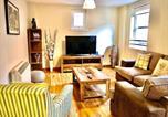 Location vacances Inverness - La Scala Inverness City Apartment-4