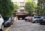 Hôtel Como - Hotel Quarcino-2