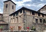 Location vacances Arévalo de la Sierra - Casa del Viejo Ayuntamiento-2