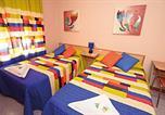 Location vacances Elda - Hostal Carrizo-3