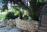 Location vacances Lumbarda - Apartments by the sea Lumbarda, Korcula - 576-3