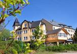 Hôtel Suhl - Schlossberghotel Oberhof-1
