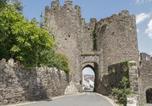 Location vacances Conwy - Castle Apartment, Conwy-3