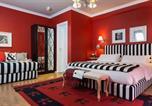 Hôtel Tirana - Areela Boutique Hotel-2
