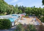 Camping avec Site nature Coulon - Camping Le Paradis-2