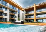 Location vacances Vysoké Tatry - Apartmán C110 v Hrebienok Resort Ii-4