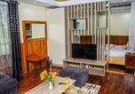 Hôtel Kenya - Sirona Getaway Hotel-2