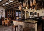 Hôtel Cuenca - Hotel Restaurante Seto-2