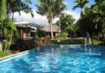 Hôtel Vailima - Samoa - The Samoan Outrigger Hotel-1