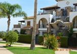 Location vacances  Alméria - Al-andalus Residencial-1