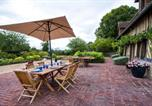 Location vacances Saint-Pierre-Canivet - Lovelystay - Maison Jardin Gaillard-2