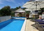 Location vacances Matulji - Holiday Home Lucija-2